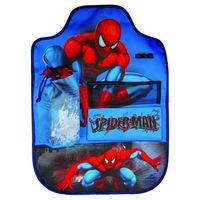 KAUFMANN Ochraniacz fotela samochodowego z kieszeniami Spiderman, SMKFZ630
