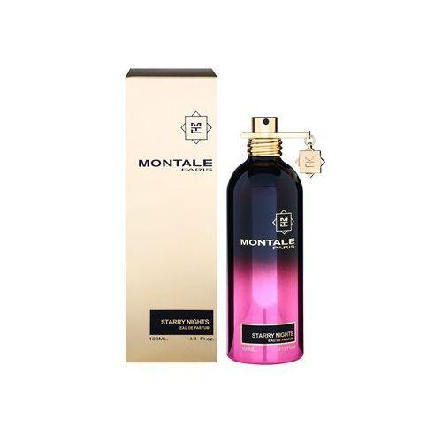 Montale Starry Nights woda perfumowana unisex 100 ml + do każdego zamówienia upominek.