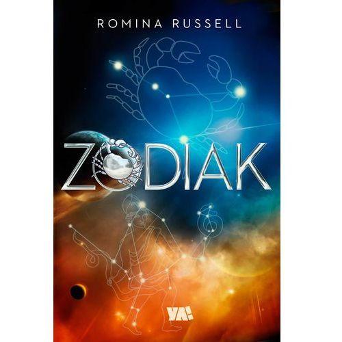 Zodiak (Romina Russell)