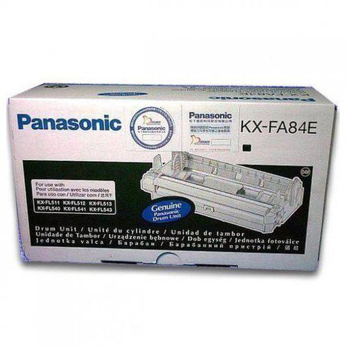 Panasonic oryginalny bęben KX-FA84E, black, 10000s, Panasonic KX-FL513, KX-FL613, KX-FLM653 (8887549097928)