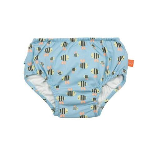 Lässig LÄssig splash & fun pieluszki kąpielowe blue