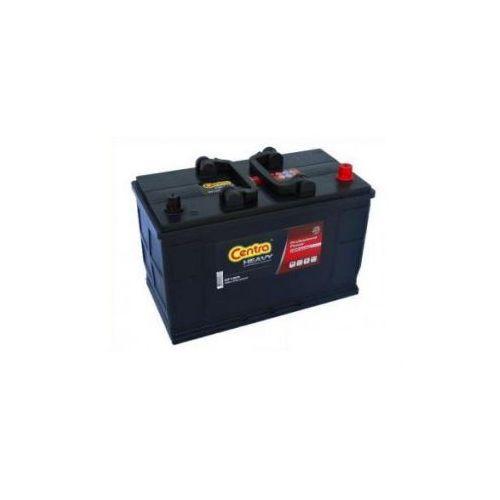 Akumulator komatsu gd 605a-3,motor grader,ck 35-1,sk 1020-5 heavy 120ah 870a cf1202 wrocław... marki Centra