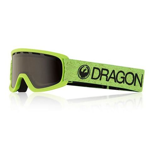 Gogle narciarskie dr lil d 6 kids 973 marki Dragon alliance
