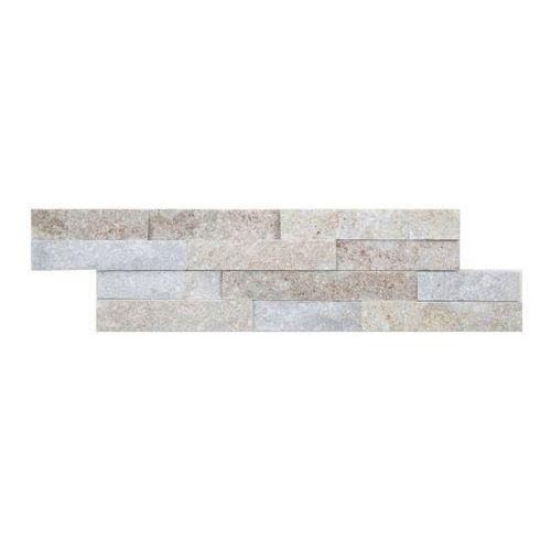 Iryda Kamień naturalny quartz 10 x 35 cm brown 0,39 m2