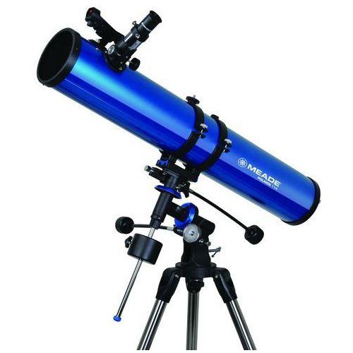Teleskop zwierciadlany Meade Polaris 114 mm EQ, 10008_71677
