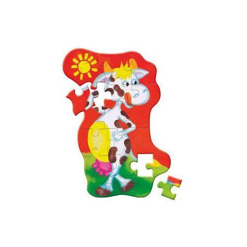 Neuveden Puzzle kravička (4019359714694)