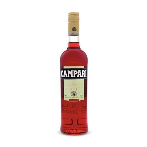 OKAZJA - Likier Campari Bitter 0,7 (alkohol)
