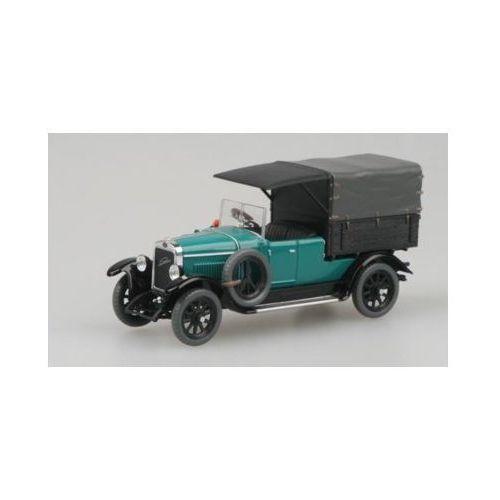 Abrex  laurin & klement combi body van - darmowa dostawa! (8592420409607)