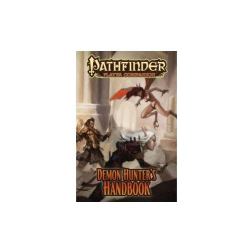 Pathfinder Player Companion: Demon Hunter's Handbook