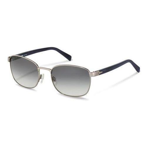 Rodenstock Okulary słoneczne r1416 d