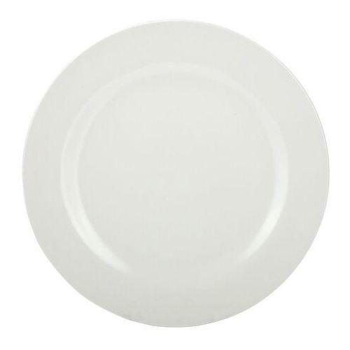 Zak! designs - talerz 24cm - biały marki Zak!designs
