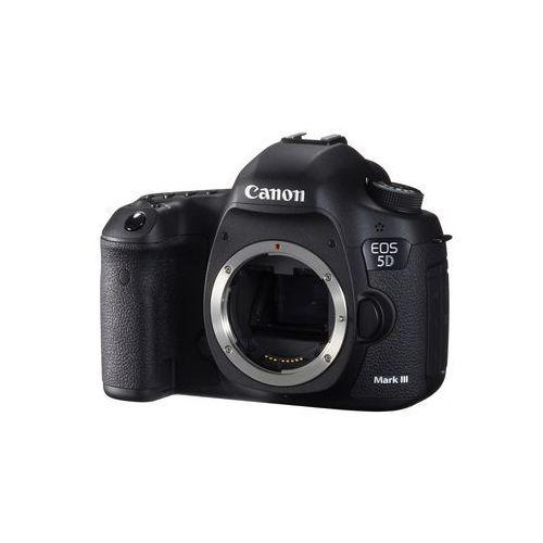 Canon EOS 5D Mark III. Najniższe ceny, najlepsze promocje w sklepach, opinie.