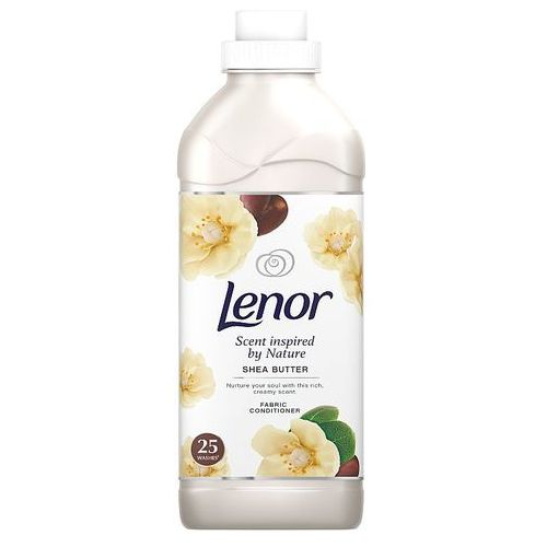 Lenor Inspirowane Naturą Shea Butter Płyn do płukania 25 prań (8001090504906)