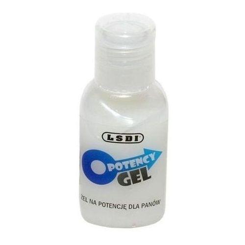 Potency Żel, Extra mocna formuła - produkt z kategorii- Potencja - erekcja