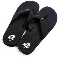 japonki REEF - Todos Black (BLA) rozmiar: 45, kolor czarny