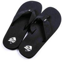 Reef Japonki - todos black (bla) rozmiar: 44