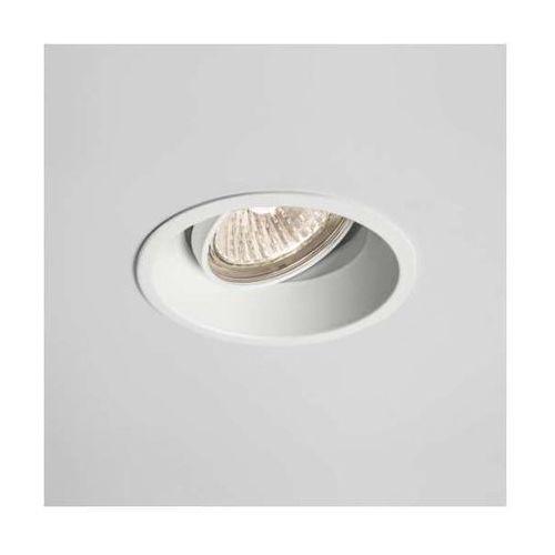 Oczko LAMPA sufitowa MINIMA ADJUSTTABLE 5665 Astro okrągła OPRAWA podtynkowa wpust biały - produkt z kategorii- Lampy sufitowe