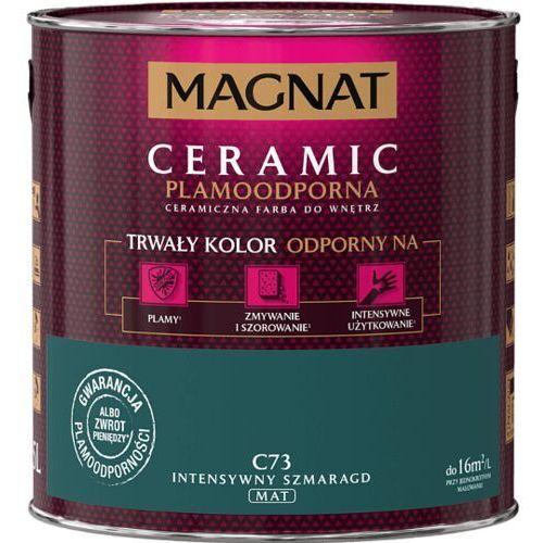 MAGNAT Ceramic C73 Intensywny Szmaragd