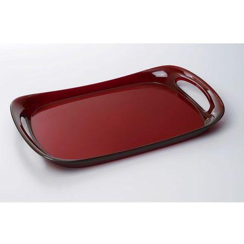 Bugatti - Glamour taca, czerwona