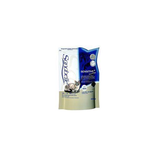 BOSCH Sanabelle Sensitive Lamb & Rice 400g (4015598010078)