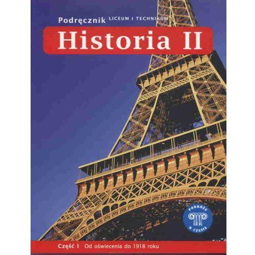 Podróże w czasie. Historia II. Podręcznik. Część 1 (2008)