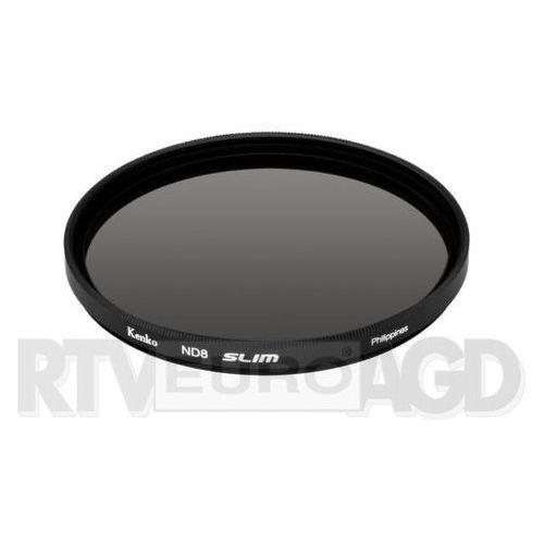 Filtr Kenko Smart ND8 Slim 40.5mm (224215) Darmowy odbiór w 19 miastach! - produkt z kategorii- Filtry fotograficzne