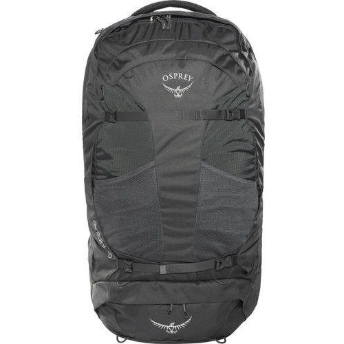 farpoint 80 plecak rozmiar s/m mężczyźni, volcanic grey 2020 plecaki turystyczne marki Osprey