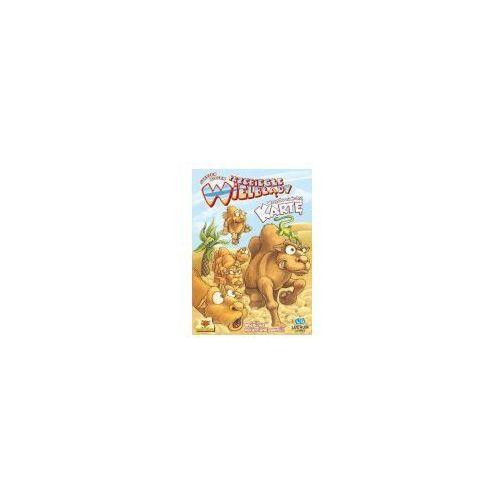 OKAZJA - Karciane przebiegle wielbłądy marki Lucrum games