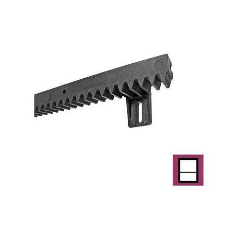 Umakov Listwa zębata pvc+fe,27x20mm,l1m,max 1200kg