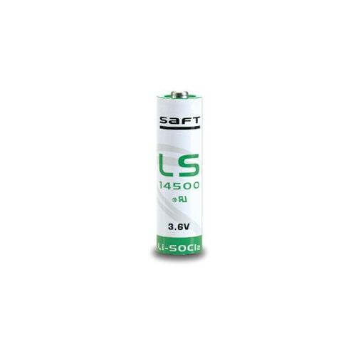 Saft ls14500 aa/mignon 2450mah