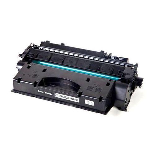 Bbtoner.pl Toner hp ce505x laserjet p2050/p2053/p2054/p2055/p2056/p2057 6.5k premium zamiennik