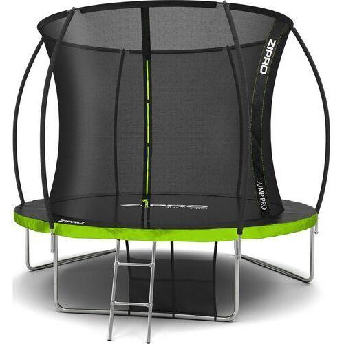 Zipro Trampolina ogrodowa jump pro premium 10ft 312 cm (5907783039447)