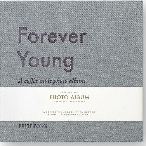 Album na zdjęcia mały forever young marki Printworks