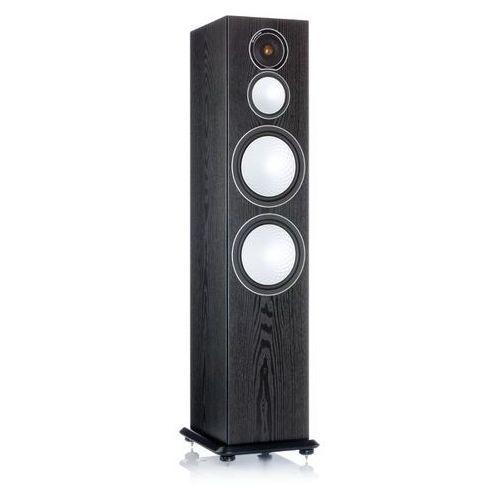 Monitor audio silver 10 kolor: czarny dąb