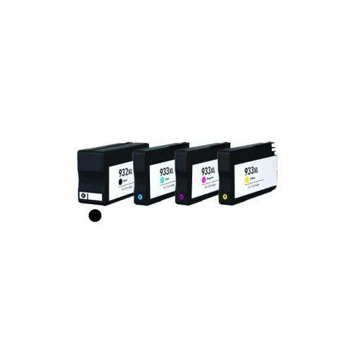 HP 932XL / Officejet 6100/ 6600/ 6700/ 7110/ 7610 czarny