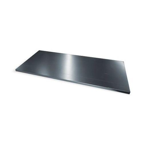 Półka dodatkowa, głęb. 600 mm, do szafy o dużej pojemności.