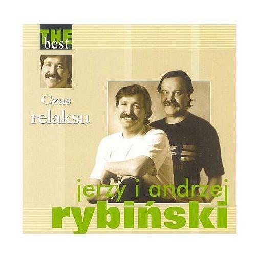 Rybiński, Jerzy I Andrzej - Czas Relaksu - The Best (5906409104040)