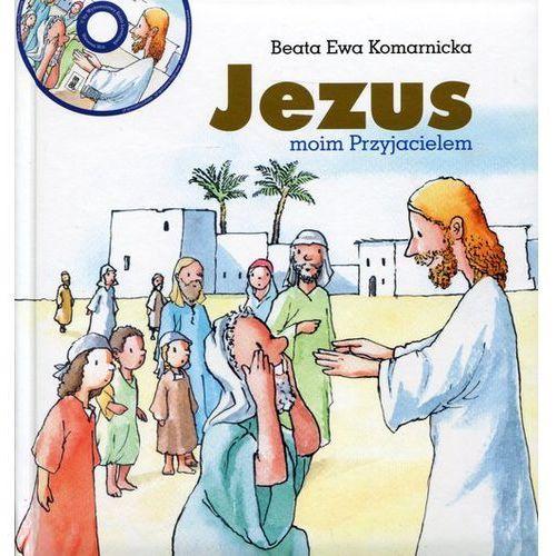 Jezus moim Przyjacielem - Jeśli zamówisz do 14:00, wyślemy tego samego dnia. Darmowa dostawa, już od 99,99 zł. (9788372577849)