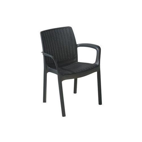 Krzesło ogrodowe bali marki Curver