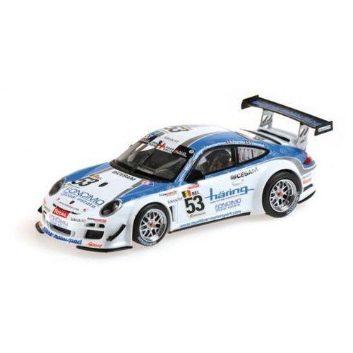 Minichamps Porsche 911 GT3R #53 Vannelet, kup u jednego z partnerów