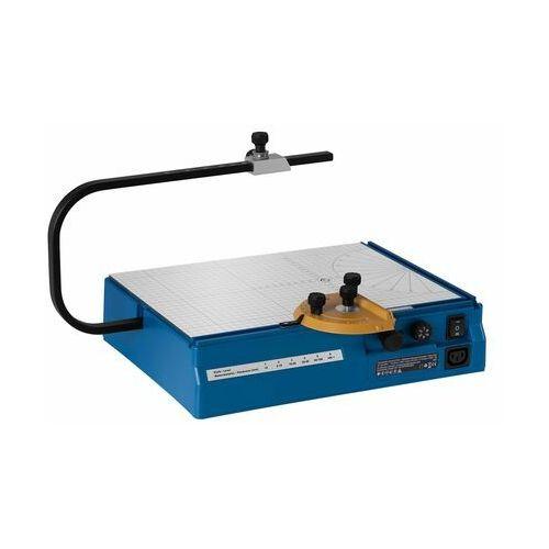 wycinarka do styropianu - stołowa - 10,5 v tech-cutter 3000 - 3 lata gwarancji marki Pro bauteam
