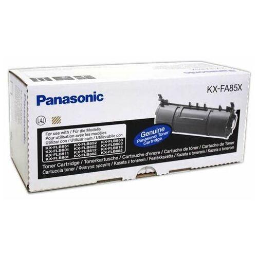 Panasonic toner fax do kx-flb853/flb833/flb813/