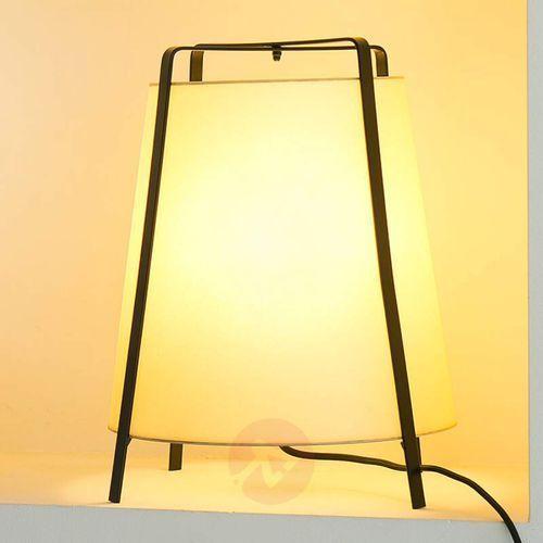 Faro akane lampa stołowa czarny, 1-punktowy - design - obszar wewnętrzny - akane - czas dostawy: od 2-3 tygodni marki Faro barcelona
