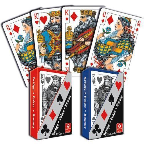 Dondorf karty do gry 55 listków