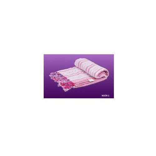 Sauna ręcznik hammam 100%bawełna 170/100 pompon paleta kolorów marki Import