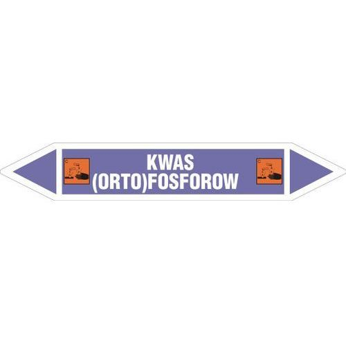 Kwas (orto)fosforowy marki Top design