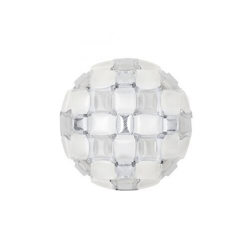Lampa sufitowa/kinkiet MIDA PLATINUM, kolor Biały,