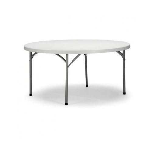 Okrągły stół cateringowy, średnica 1800 mm