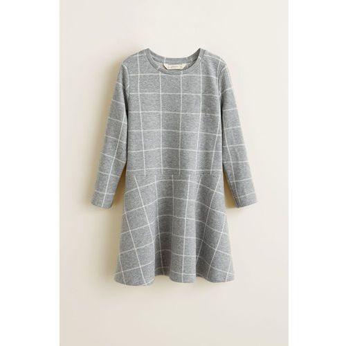 ab90dfe74b sukienka dziecięca sol 110-152 cm marki Mango kids - Karnawalowy