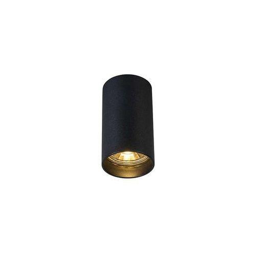 Kinkiet spot tuba sl 1 spot 92680 (black) ** rabaty w sklepie ** marki Zuma line